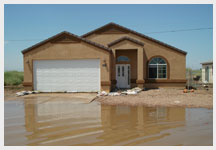 Water Damage Restoration Las Vegas